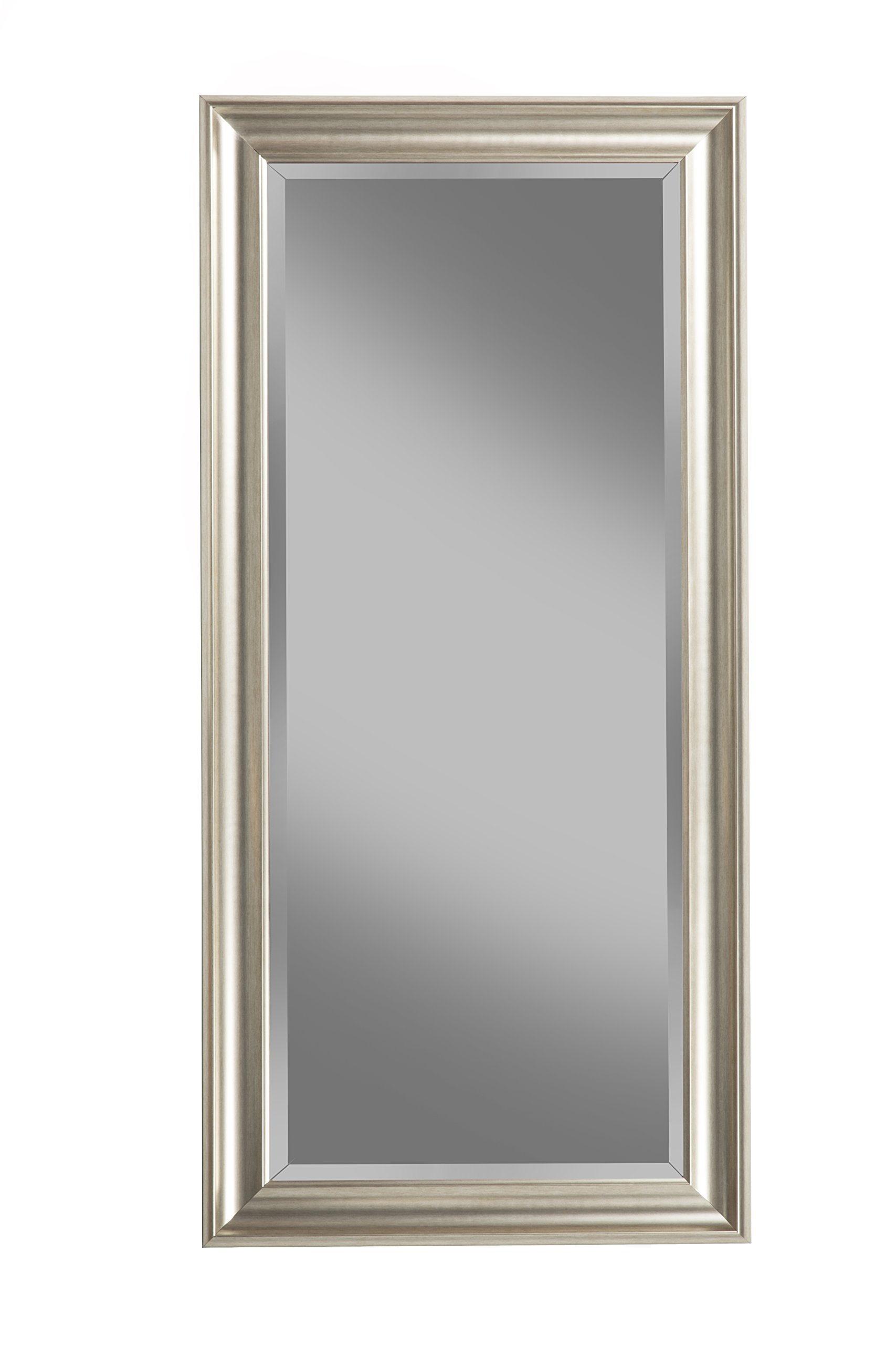 Cheap Champagne Silver Mirror, Find Champagne Silver Mirror In Alie Traditional Beveled Distressed Accent Mirrors (Image 10 of 20)