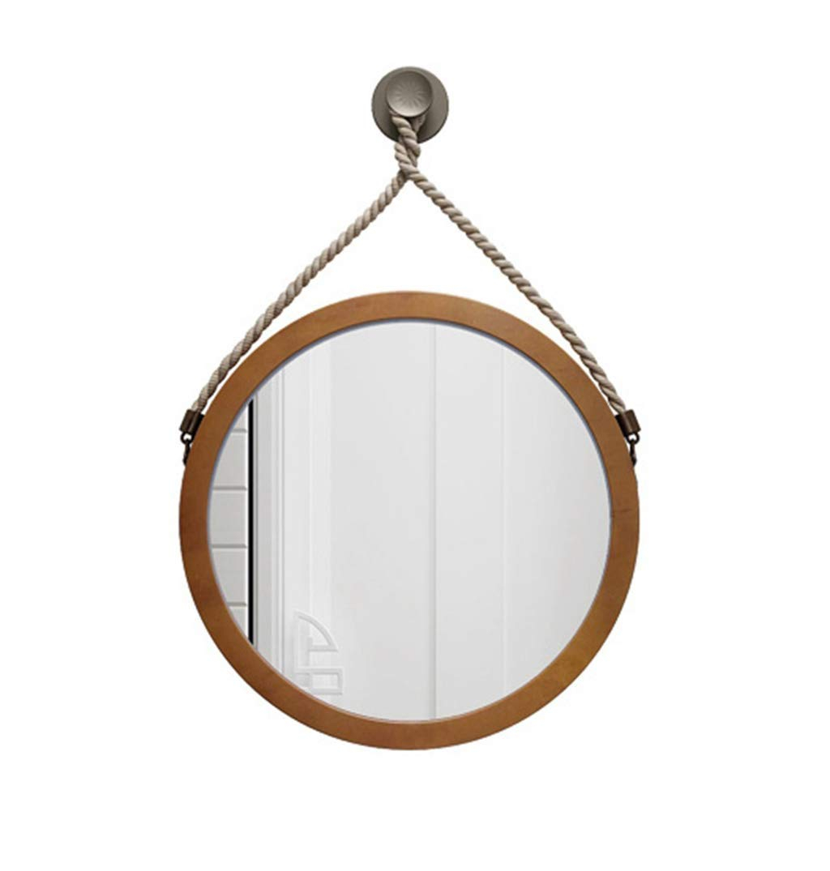 Cheap Walnut Wall Mirror, Find Walnut Wall Mirror Deals On For Walnut Wood Wall Mirrors (View 17 of 20)