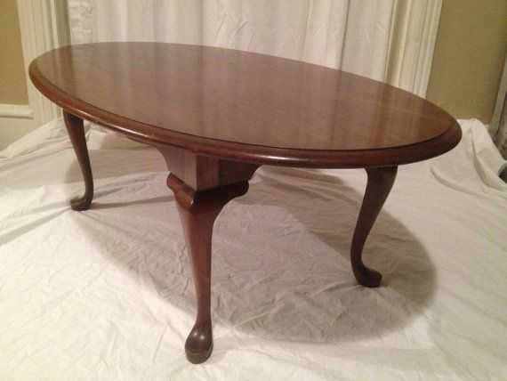 Cherry Wood Oval Coffee Tables – All About Coffee Beans Intended For Cohler Traditional Brown Cherry Oval Coffee Tables (View 8 of 25)