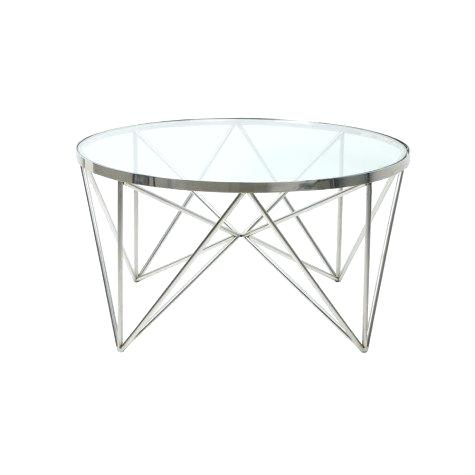 Chrome Coffee Table Vintage Chrome Coffee Table With Black With Strata Chrome Glass Coffee Tables (View 18 of 25)