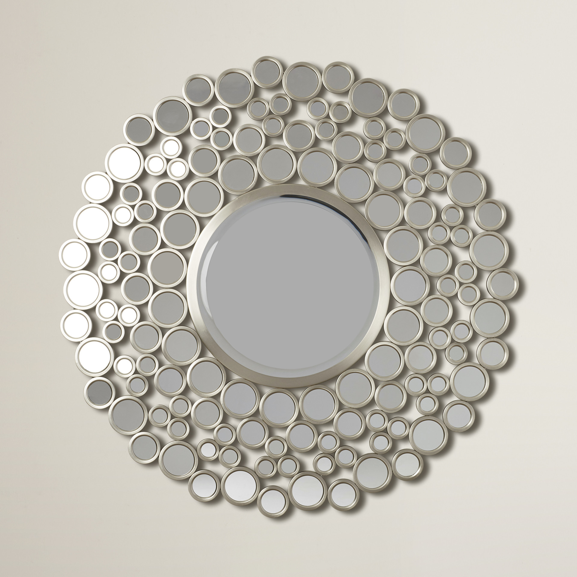 Circle Wall Mirror – Pmpresssecretariat With Kentwood Round Wall Mirrors (View 4 of 20)