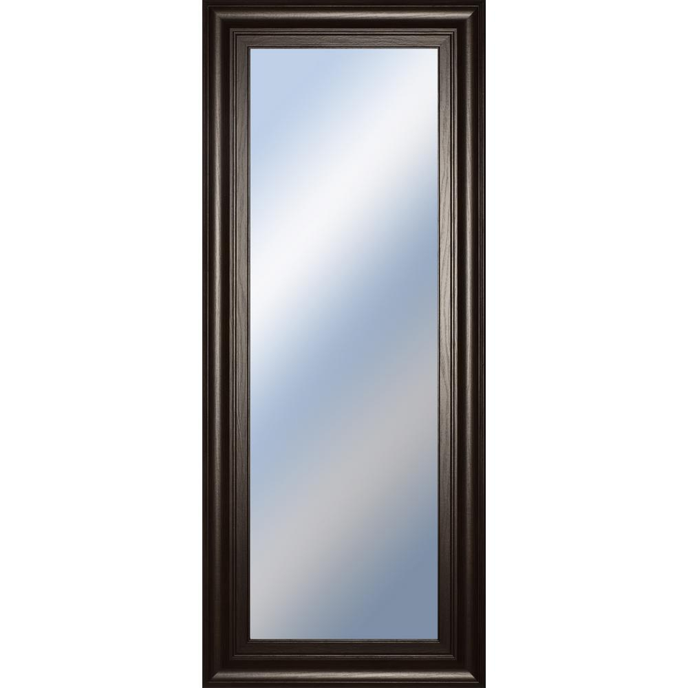 Classy Art This Beautifully Designed Piece Is Elegantly For Dedrick Decorative Framed Modern And Contemporary Wall Mirrors (Image 3 of 20)