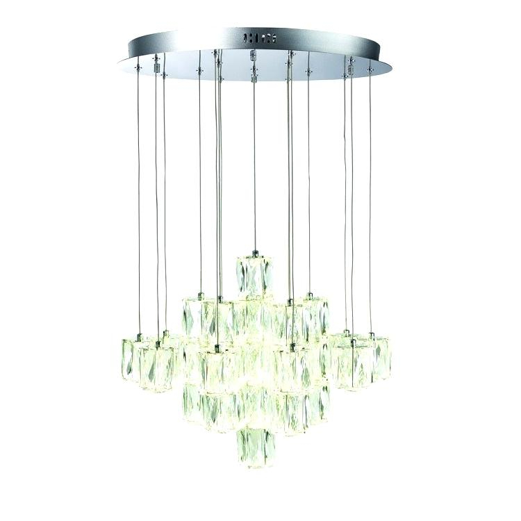 Cluster Pendant Light – Aiwomack (View 24 of 25)