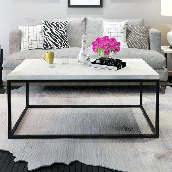Cocktail Coffee Table – Oceanarticles For Harper Blvd Ailsa Trunk Cocktail Coffee Tables (Image 1 of 25)