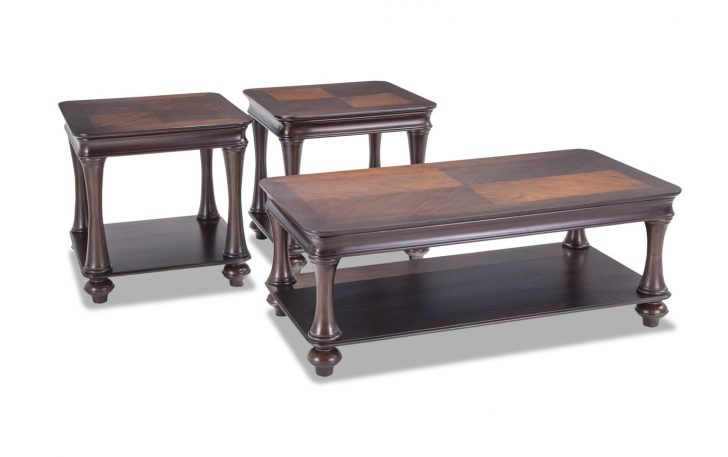 Coffe Table: Coffee And End Table Sets (View 11 of 25)
