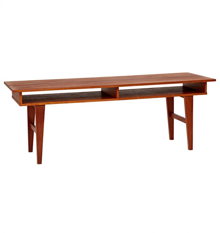 Coffe Table ~ Coffee Table Mid Century F8610 W26 170727 02 For Carson Carrington Astro Mid Century Coffee Tables (View 17 of 25)