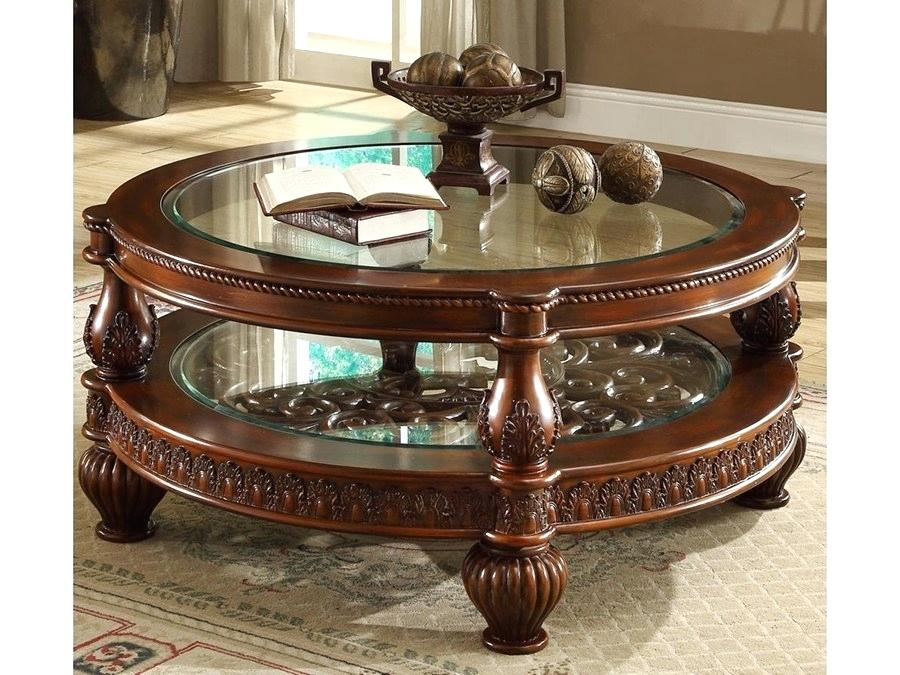 Coffee Cocktail Tables – 8Design (Image 3 of 25)