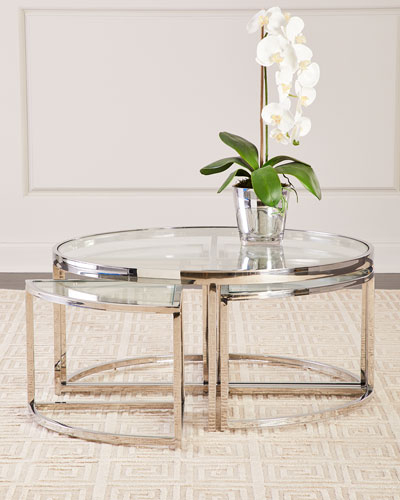 Coffee Table | Horchow With Lockwood Rectangle Coffee Tables (View 21 of 25)