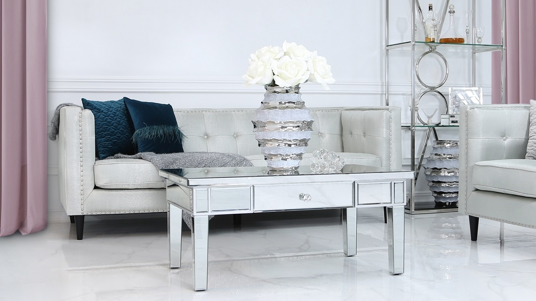 Coffee Tables – Living Room Furniture   Cimc Home With Regard To Simple Living Manhattan Coffee Tables (View 13 of 25)