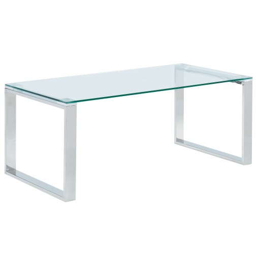 Coffee Tables & Sets – Accent Furniture – Products Throughout Strata Chrome Glass Coffee Tables (View 14 of 25)