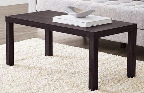 Coffee Tables | Walmart Canada Within Simple Living Ethan Cocktail Tables (View 16 of 25)
