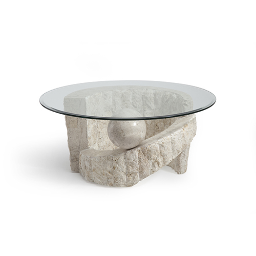 Contemporary And Modern Cocktail Coffee Tables Accent Tables Within Coaster Company Silver Glass Coffee Tables (Image 17 of 25)