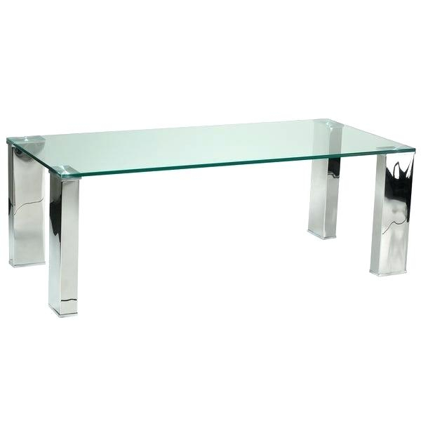 Contemporary Glass Coffee Tables – Margertdreiling (View 12 of 25)