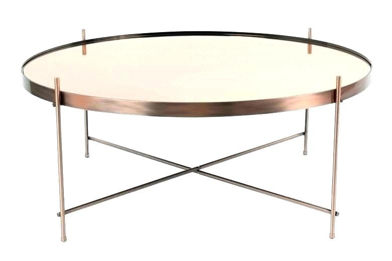 Copper Coffee Tables Sale – Thestreetarchive (View 25 of 25)