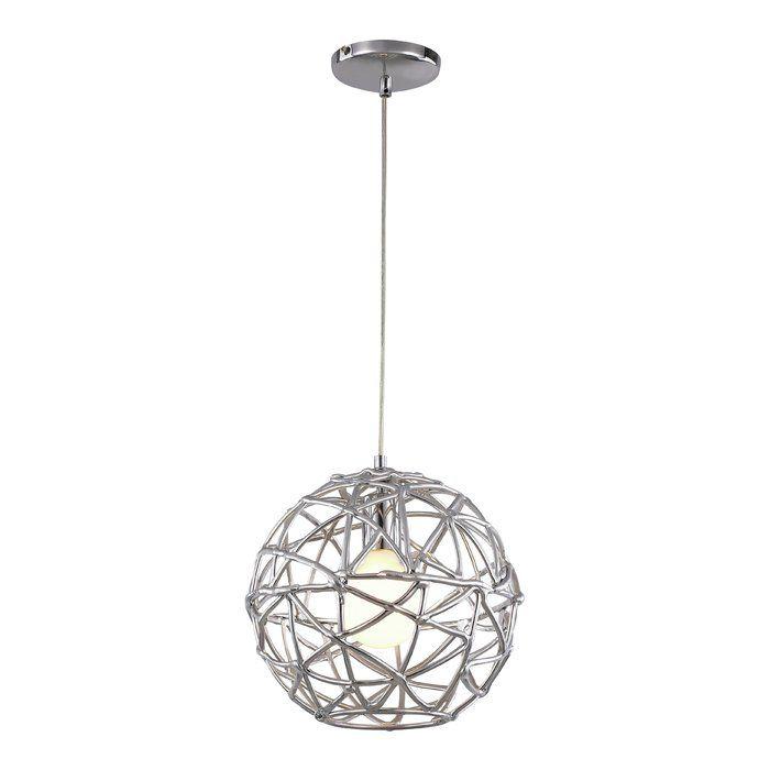 Copper Pendant Lighting Roundup | Lights | Globe Pendant With Devereaux 1 Light Single Globe Pendants (Image 2 of 25)
