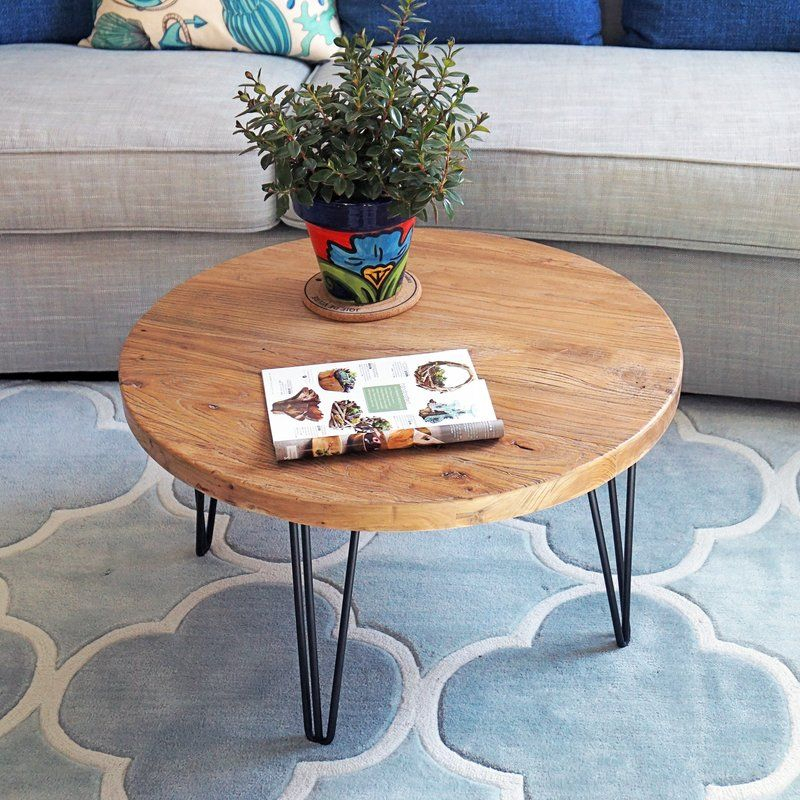 Cornelius Coffee Table | Woonkamer In 2019 | Rustic Coffee For Carson Carrington Arendal Guitar Pick Nesting Coffee Tables (View 8 of 25)