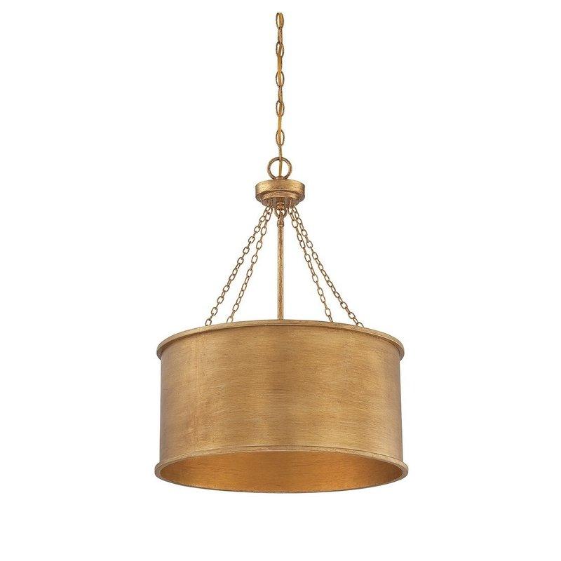 Cranston 4 Light Drum Chandelier Pertaining To Alverez 4 Light Drum Chandeliers (Image 8 of 20)