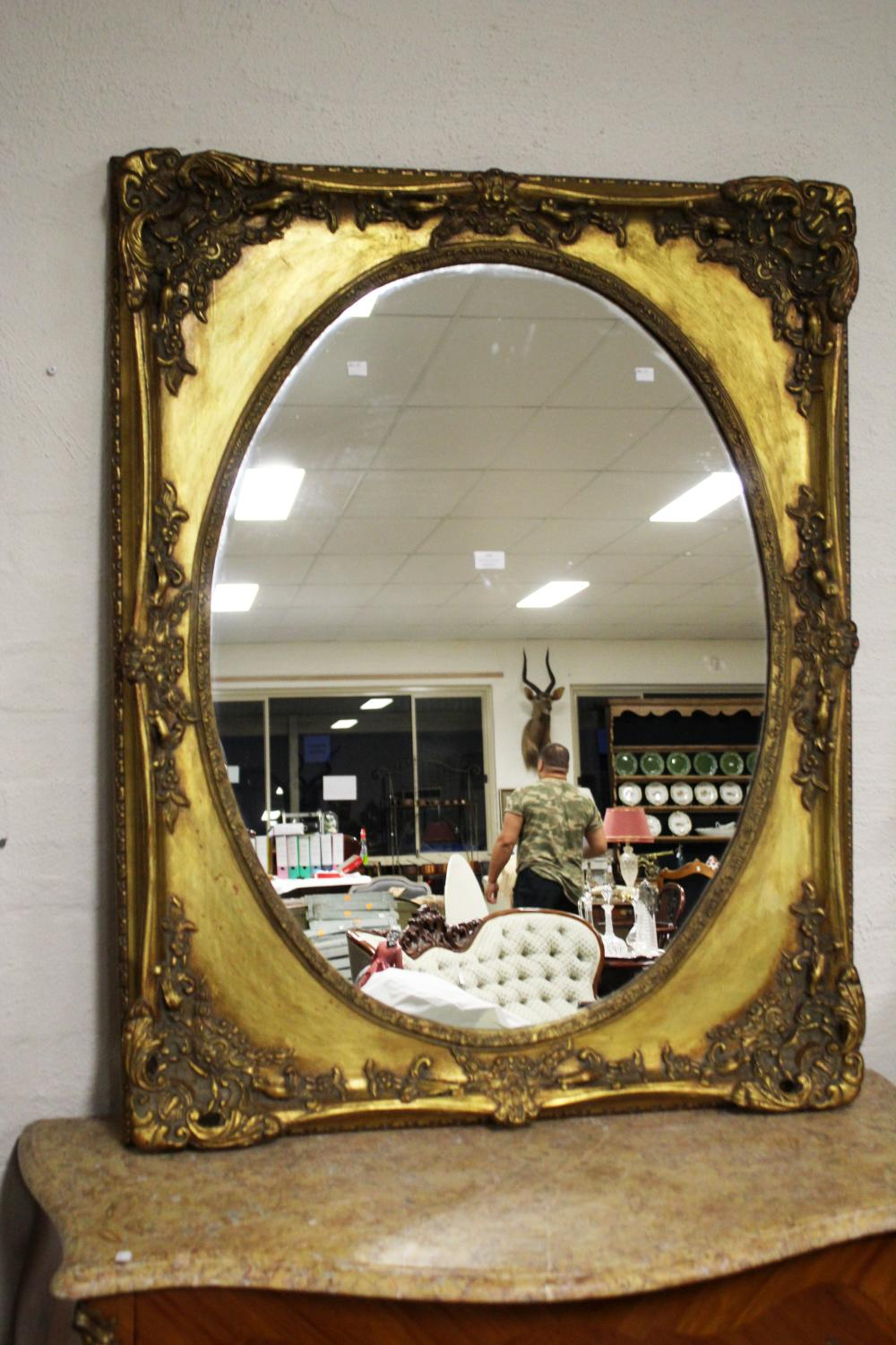 Crystal And Brass Mirror In 2019 Mirror Brass Mirror Mirror For Sajish Oval Crystal Wall Mirrors (View 11 of 20)