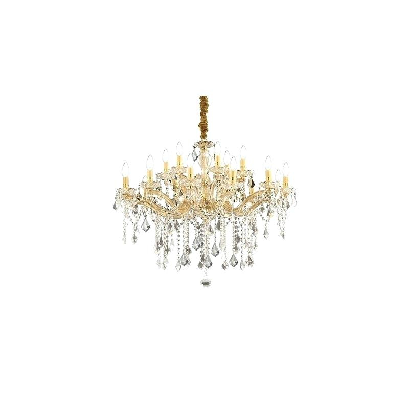 Crystals For A Chandelier – Pearlchen (Image 5 of 20)