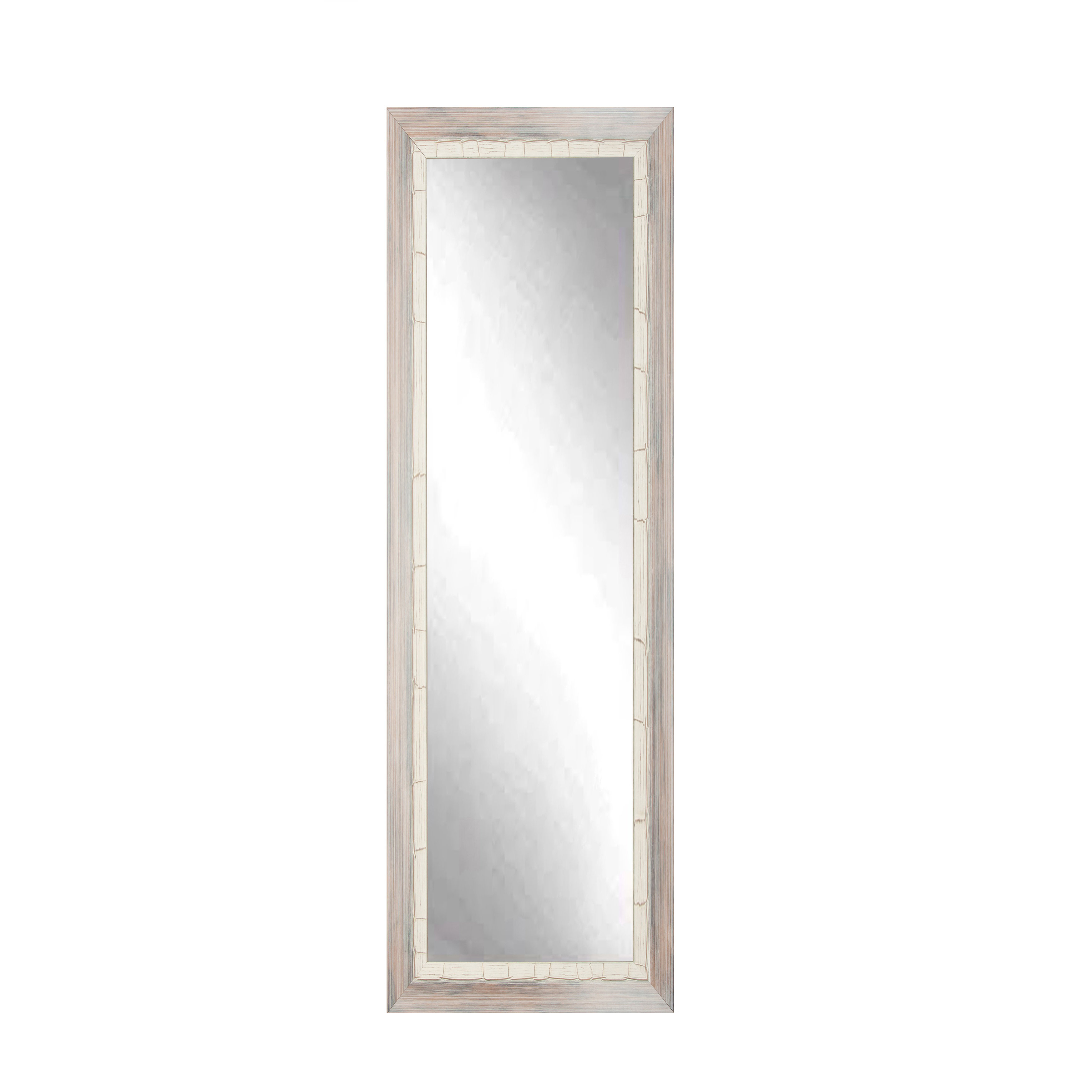 Current Trend Full Length Wall Mirror With Regard To Epinal Shabby Elegance Wall Mirrors (View 10 of 20)