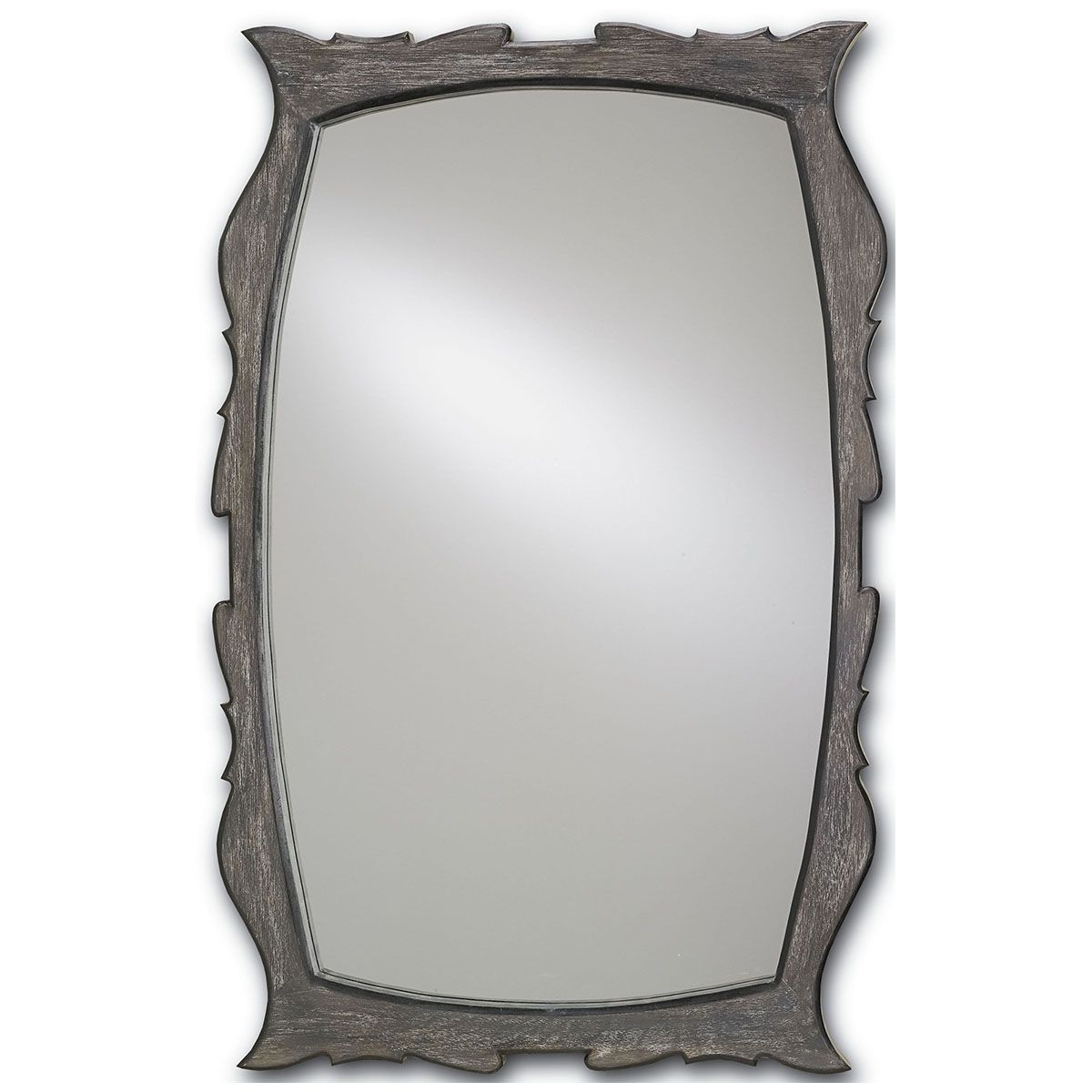 Currey & Company Largo Mirror Cc 1095 | Currey And Company In Maude Accent Mirrors (Image 3 of 20)