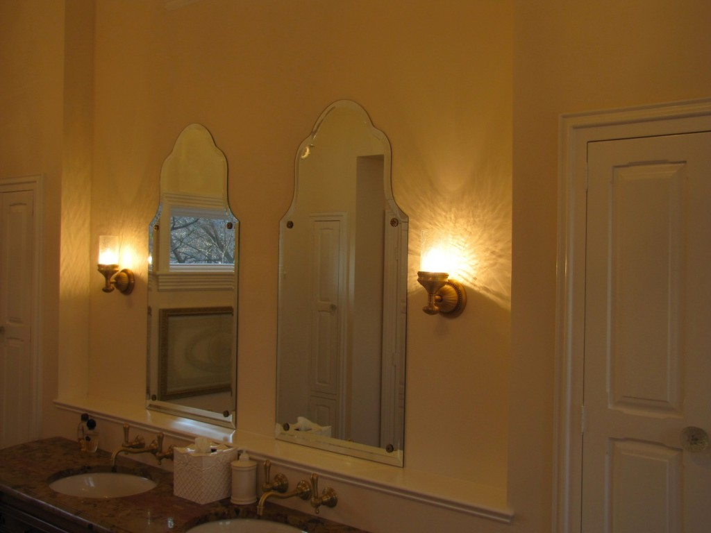 Custom Mirrors | Bucks County Glass Intended For Custom Mirrors (Image 9 of 20)