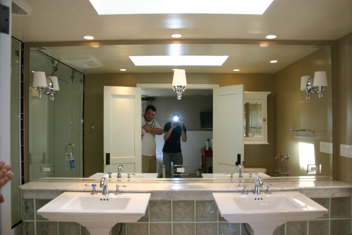 Custom Mirrors | Community Glass & Mirror Intended For Custom Mirrors (Image 11 of 20)