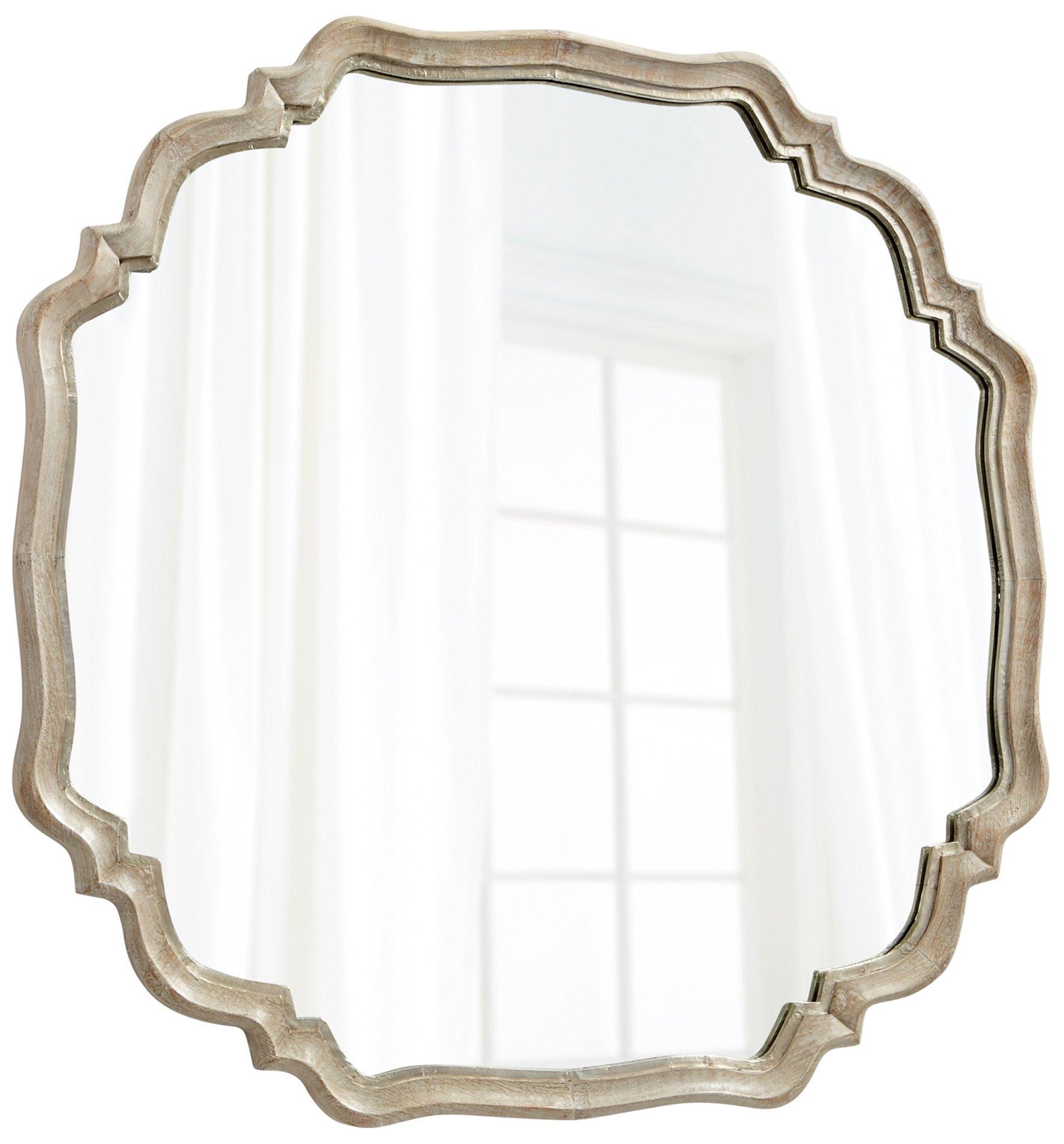 Cyan Design Medallion Mirror – Cn 08229 See Details (Image 8 of 20)