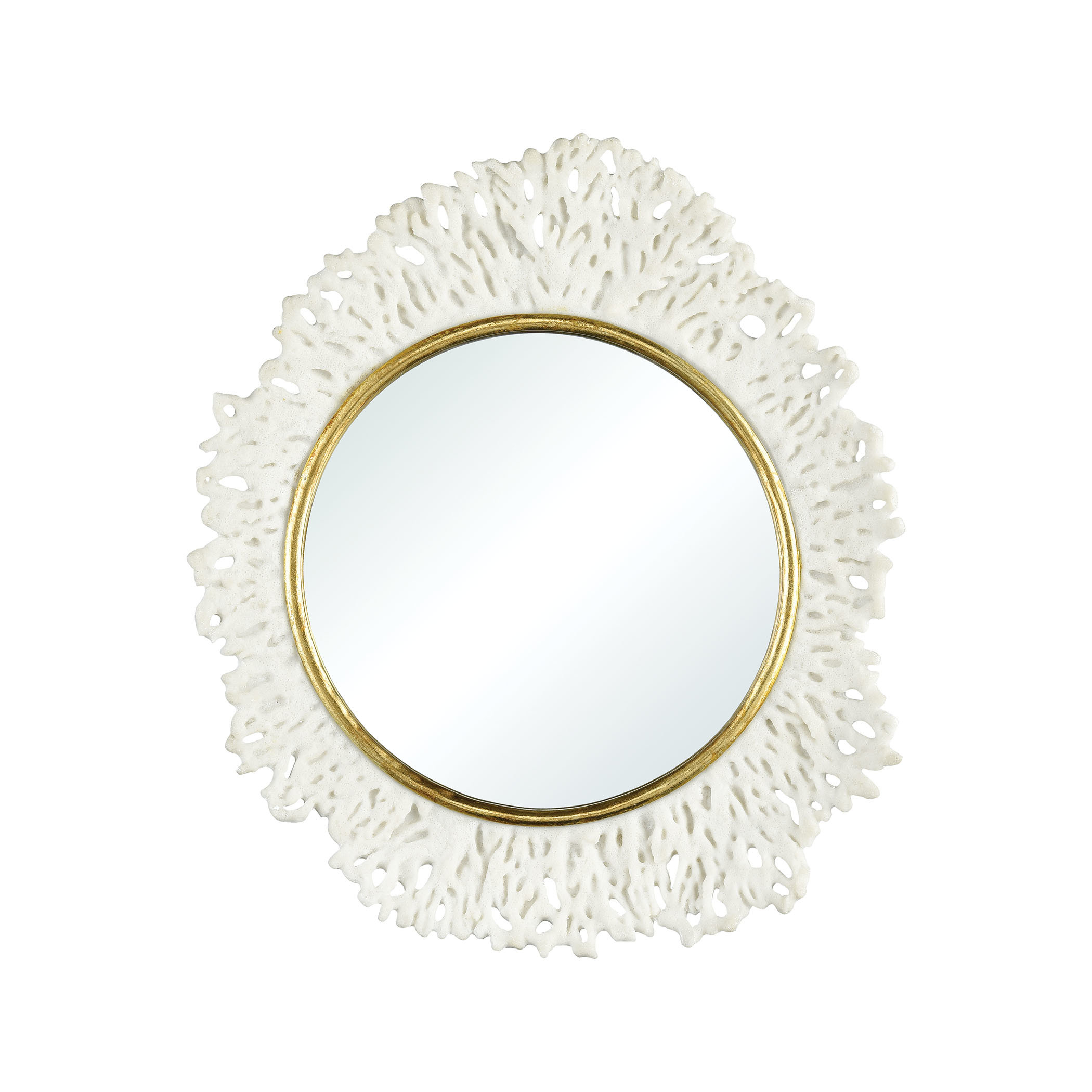 Damarion Wall Mirror With Marion Wall Mirrors (Image 4 of 20)