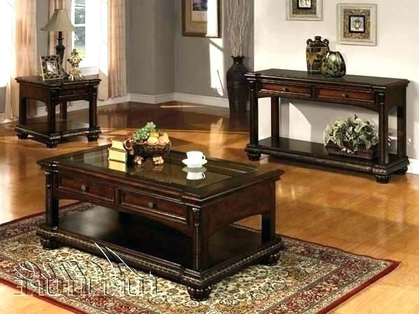 Dark Cherry Coffee Table – Buyfla Intended For Furniture Of America Crescent Dark Cherry Glass Top Oval Coffee Tables (Image 6 of 50)