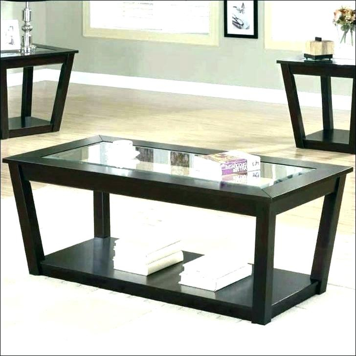 Dark Cherry Coffee Table – Ronix Throughout Furniture Of America Crescent Dark Cherry Glass Top Oval Coffee Tables (Image 15 of 50)