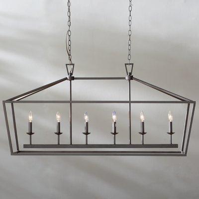 Darlana Pendant Light Copycat – Look For Less | Light In Hinerman 5 Light Kitchen Island Pendants (View 21 of 25)