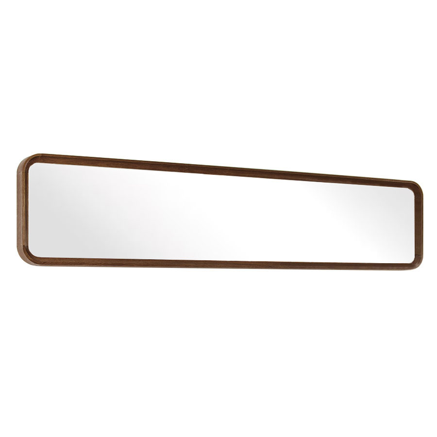 Dauterive Wall Mirror | Rectangle With Regard To Modern Rectangle Wall Mirrors (View 8 of 20)