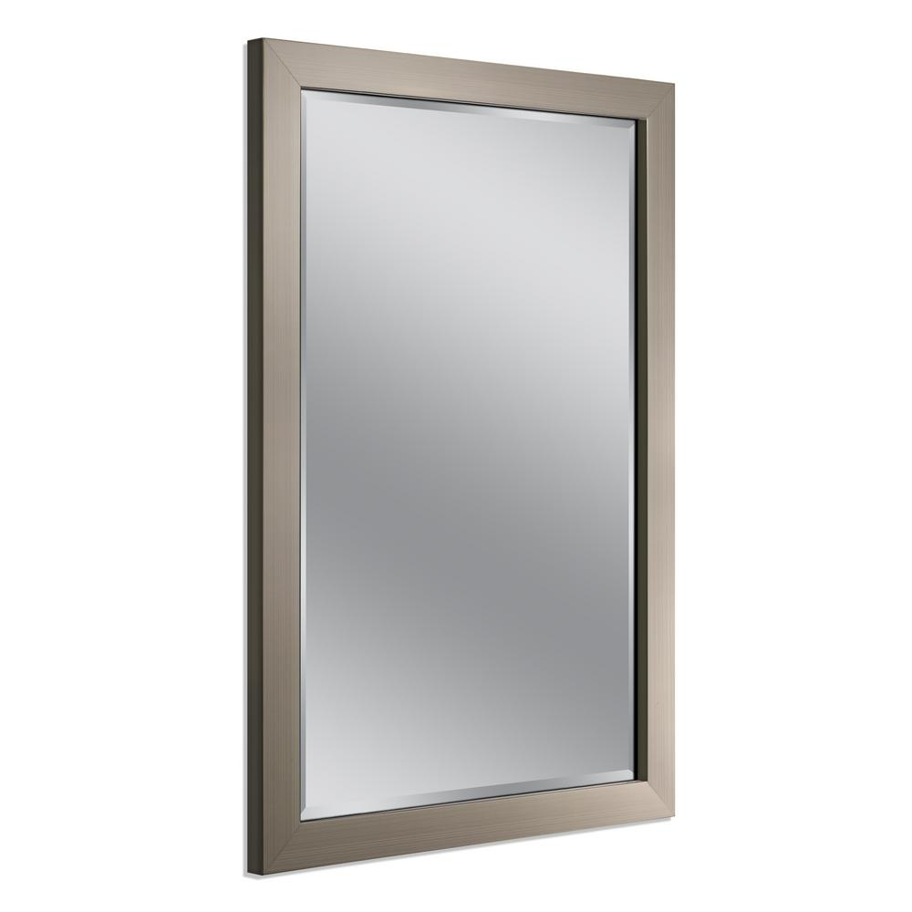 Deco Mirror 40 In. X 28 In (View 16 of 20)