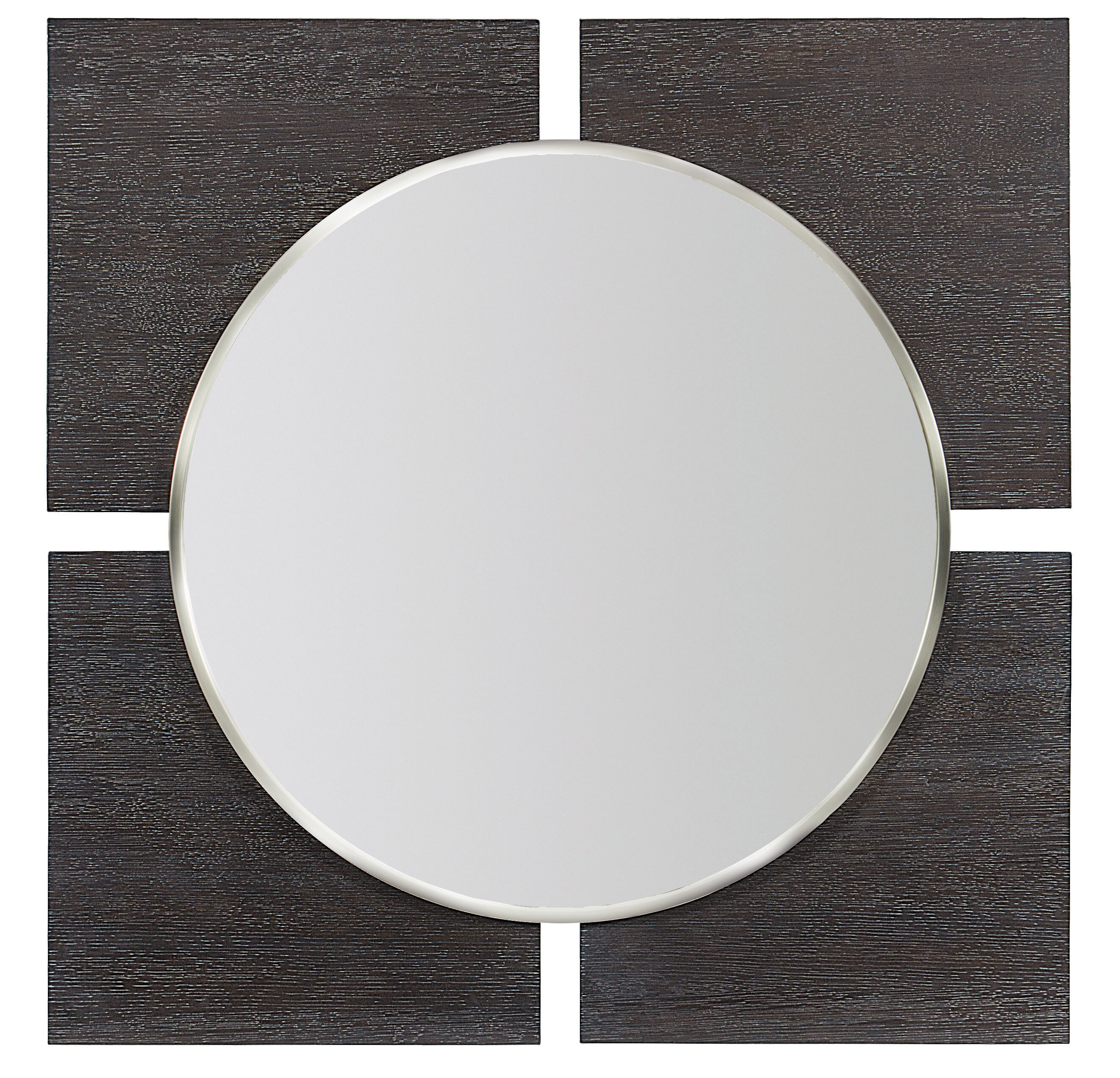 Decorage Modern And Contemporary Accent Mirror Intended For Astrid Modern & Contemporary Accent Mirrors (View 3 of 20)