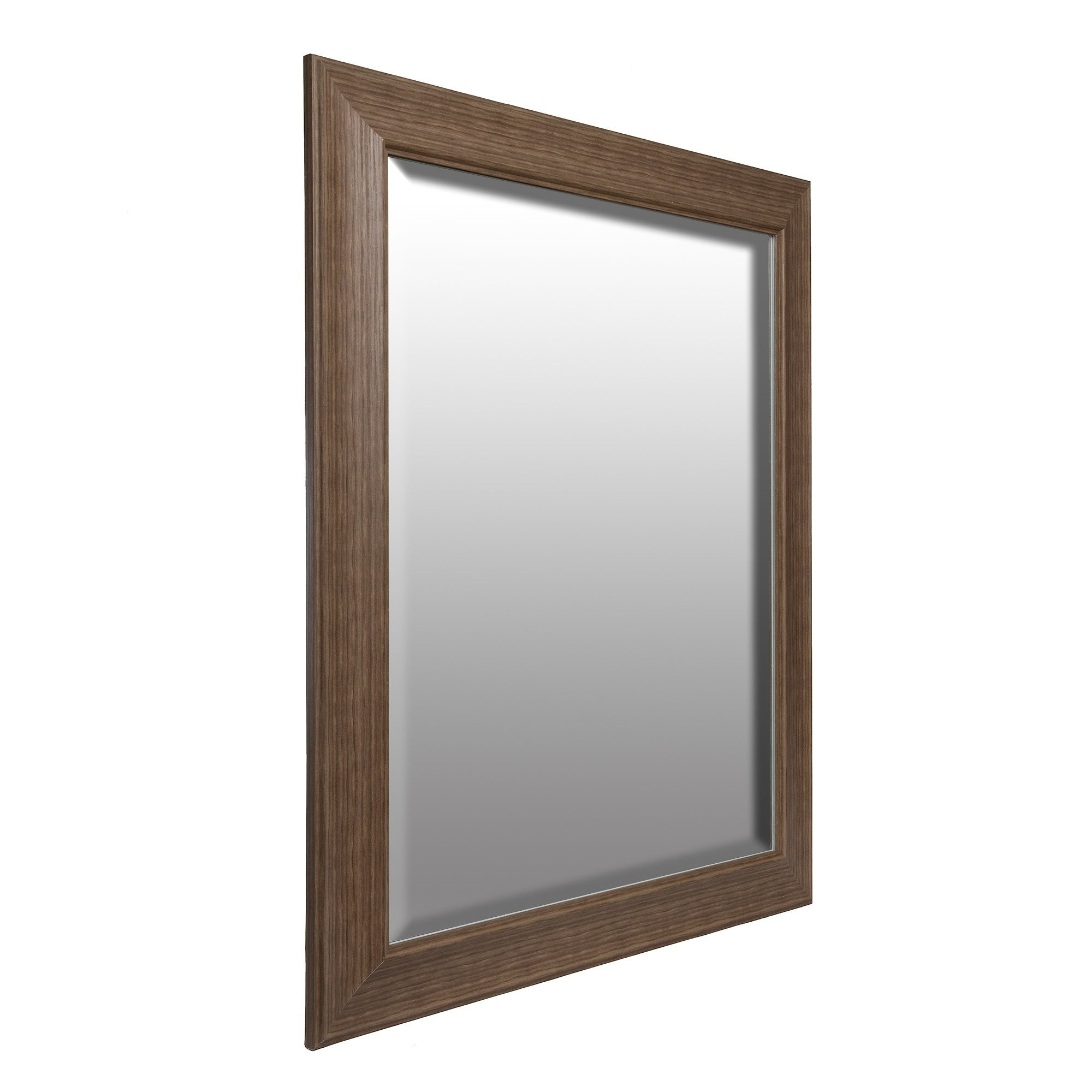 Details About 22X28 Traditional Beveled Wall Mirror Pertaining To Traditional Beveled Wall Mirrors (View 3 of 20)