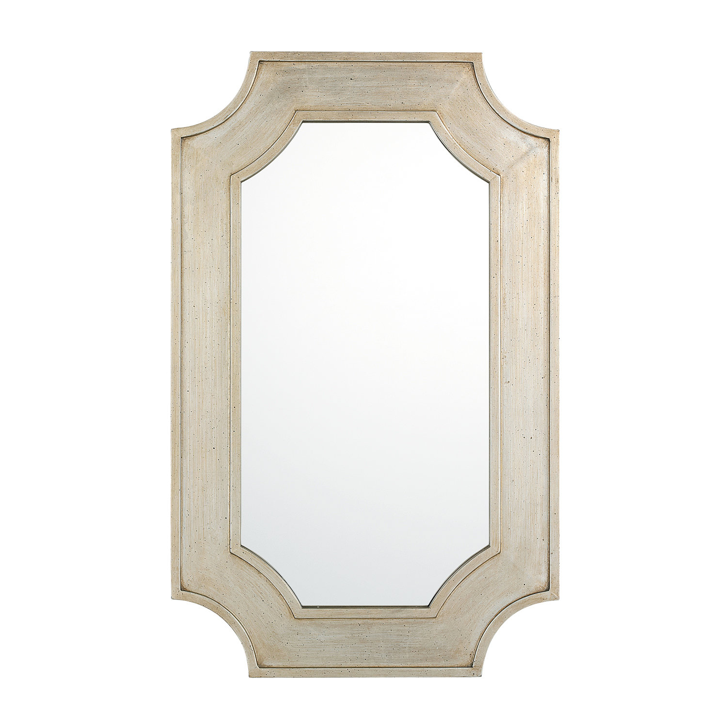 Dinis Accent Mirror Throughout Maude Accent Mirrors (Image 4 of 20)