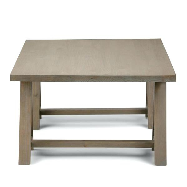 Distressed Grey Coffee Table – Theworksrec (View 13 of 25)