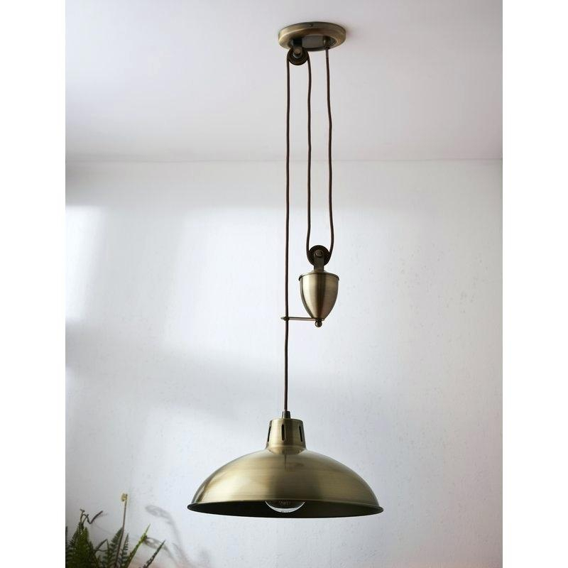 Dome Pendant Light – Francenegaal (View 23 of 25)