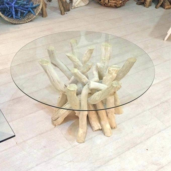 Driftwood Coffee Table Sale – Lapcozy (View 25 of 25)