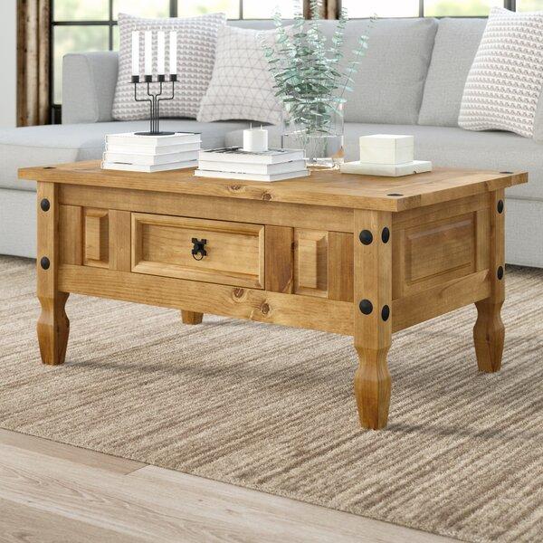 Drop Leaf Coffee Table | Wayfair.co (View 20 of 25)