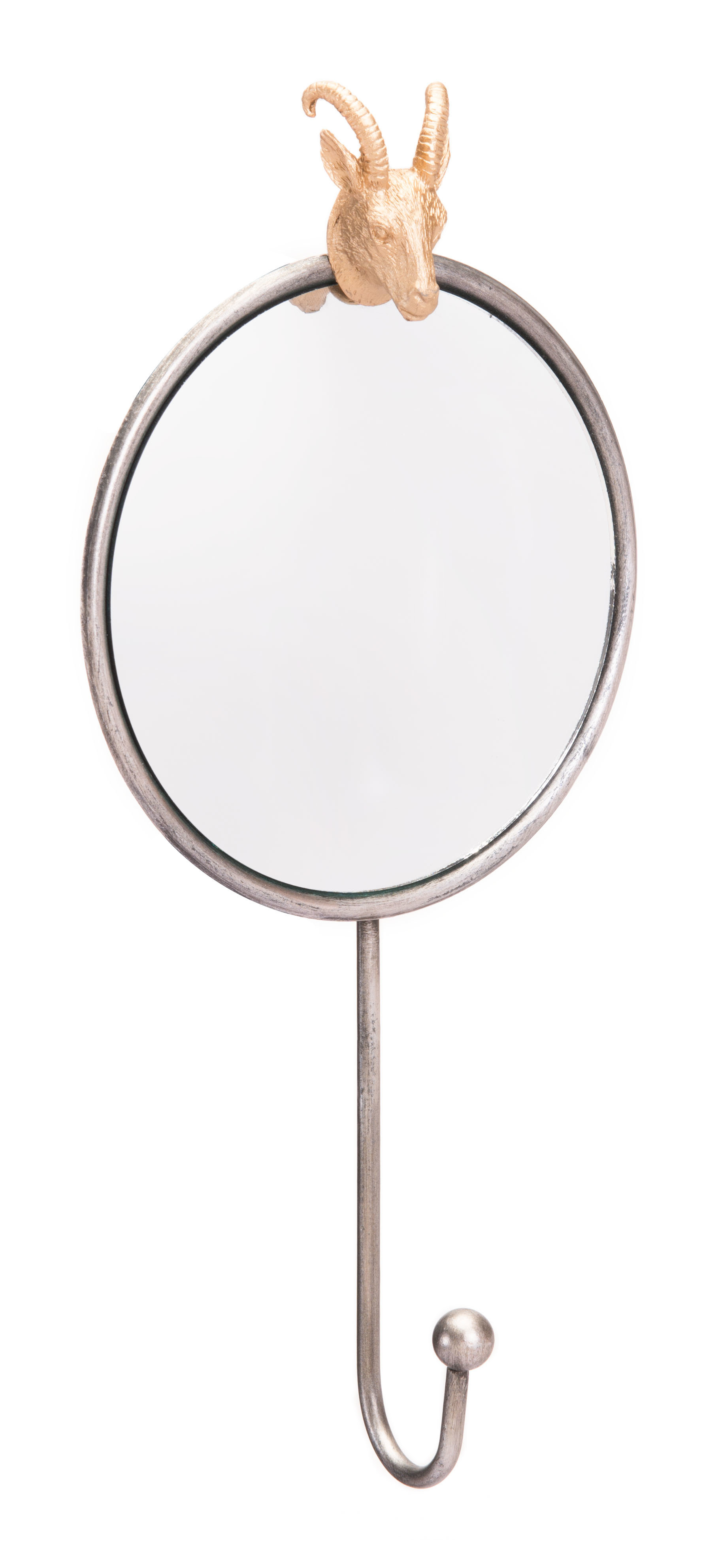 Edie Accent Mirror In Trigg Accent Mirrors (View 6 of 20)