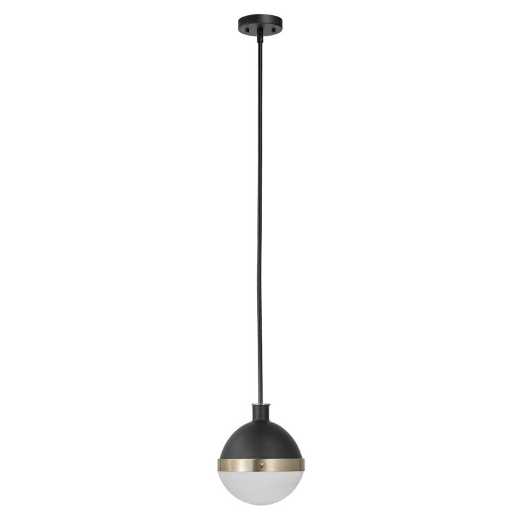Elberton 1 Light Globe Pendant For 1 Light Globe Pendants (Image 11 of 25)