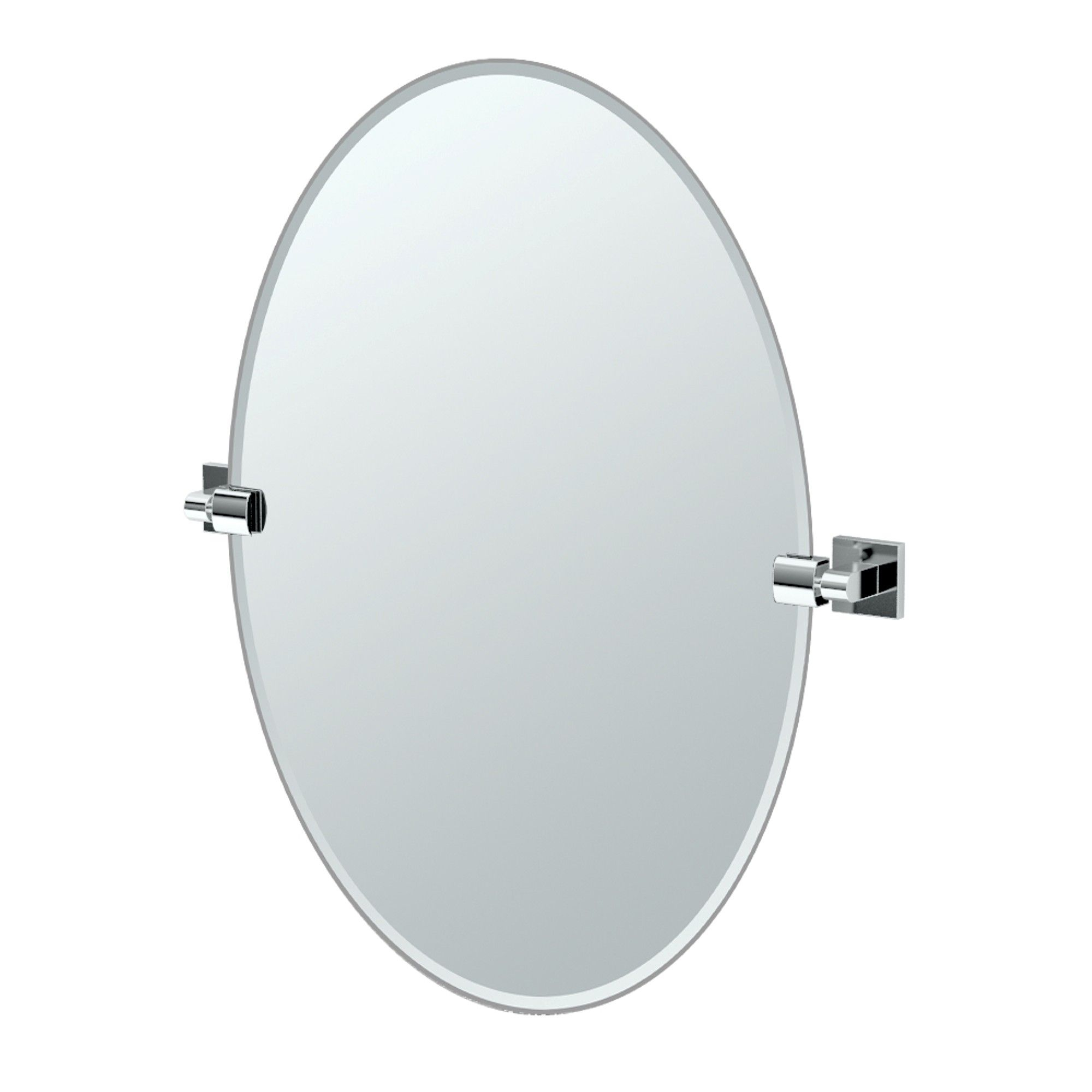 Elevate Wall Mirror | 1601 Cowhorn | Wall Mounted Mirror Throughout Elevate Wall Mirrors (Image 4 of 20)
