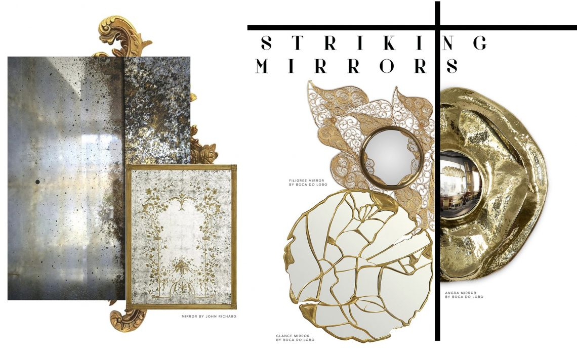 Elevate Your Home Decor With These Wall Mirrors | Best Inside Elevate Wall Mirrors (Image 10 of 20)