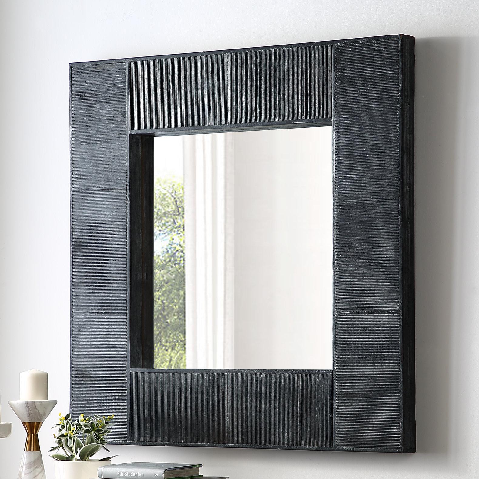 Elizebeth Accent Mirror Inside Rena Accent Mirrors (Image 9 of 20)