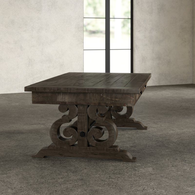 Ellenton Coffee Table With Storage In 2019 | Furniture Regarding Bellamy Traditional Weathered Peppercorn Storage Coffee Tables (View 9 of 25)