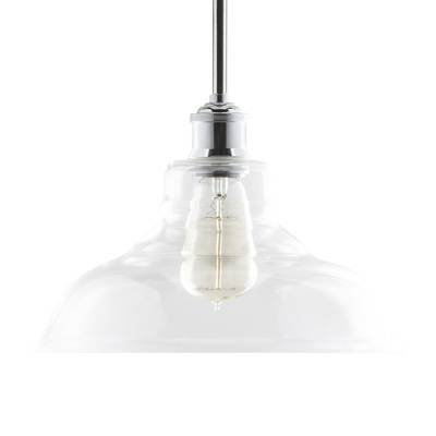 Elowen 1 Light Cylinder Pendant & Reviews | Joss & Main Within Fresno Dome 1 Light Bell Pendants (Image 4 of 25)