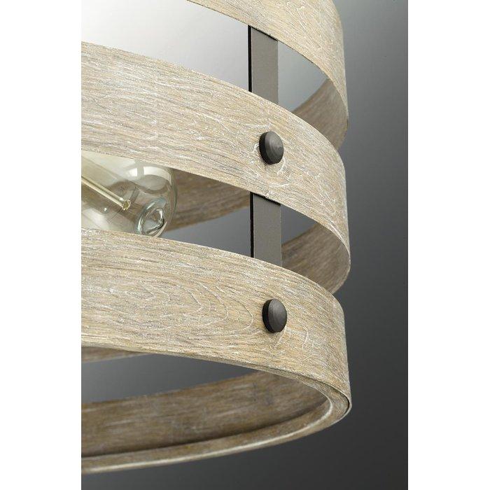 Emaria 3 Light Single Drum Pendant For Emaria 3 Light Single Drum Pendants (Image 12 of 25)