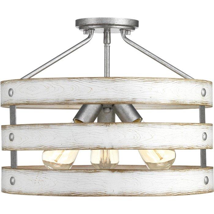 Emaria 3 Light Single Drum Pendant With Regard To Farrier 3 Light Lantern Drum Pendants (Image 5 of 25)